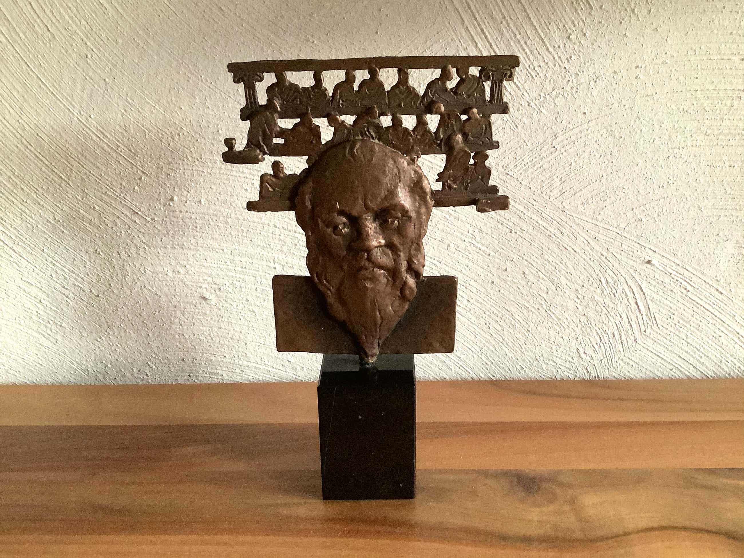 Eric Claus - Socrates, de Griekse filosoof kopen? Bied vanaf 275!