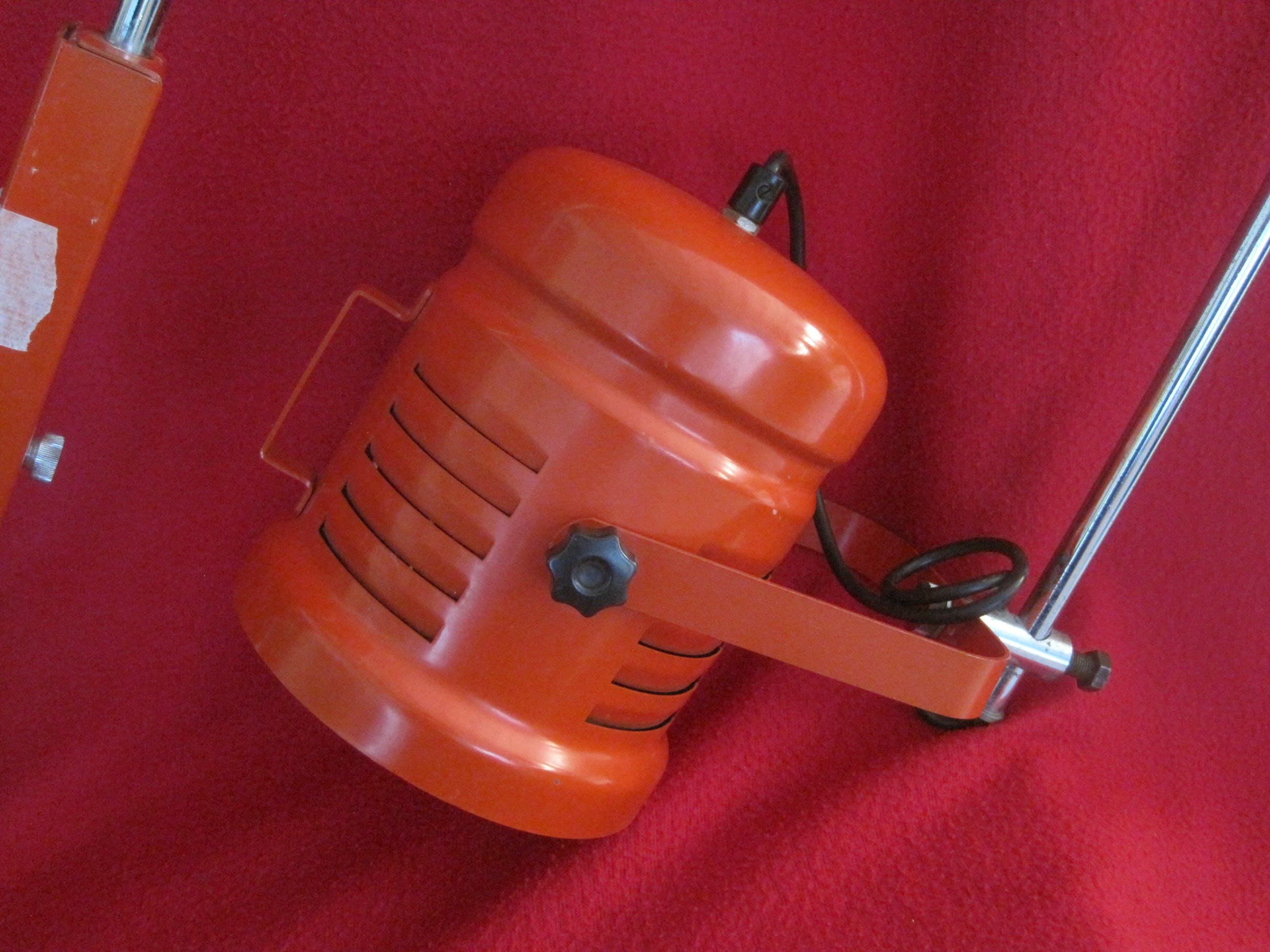 Boog wandlamp uit de jaren 1970 kopen? Bied vanaf 75!