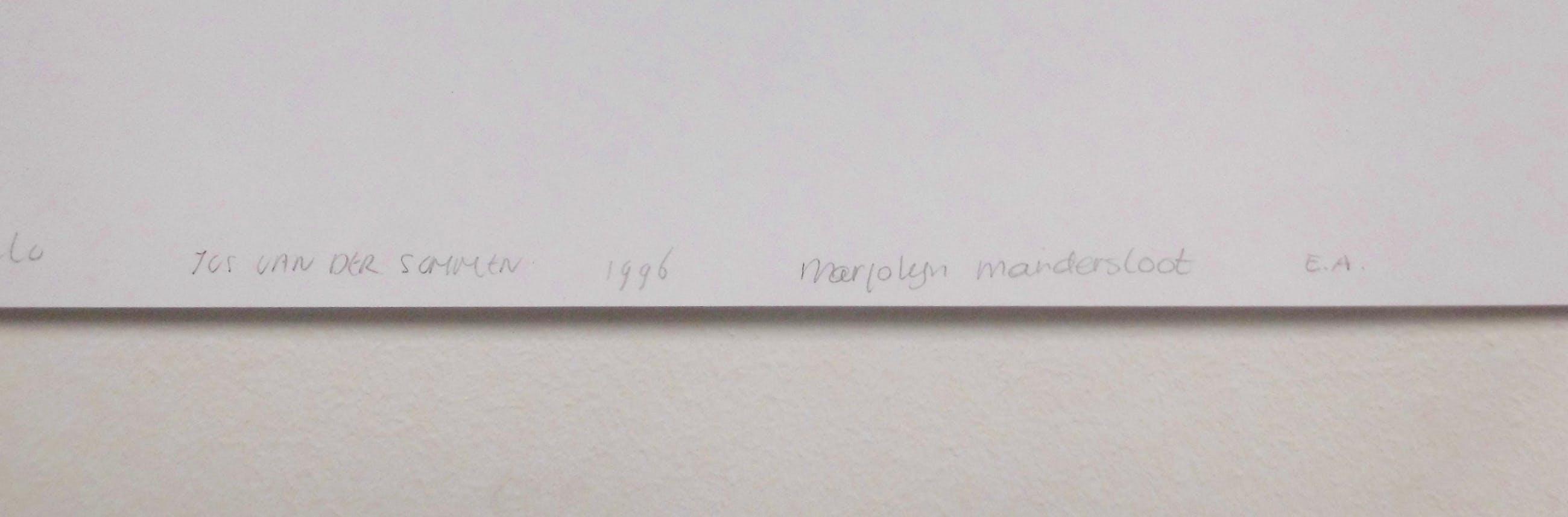 Marjolijn Mandersloot - United Guts kopen? Bied vanaf 50!