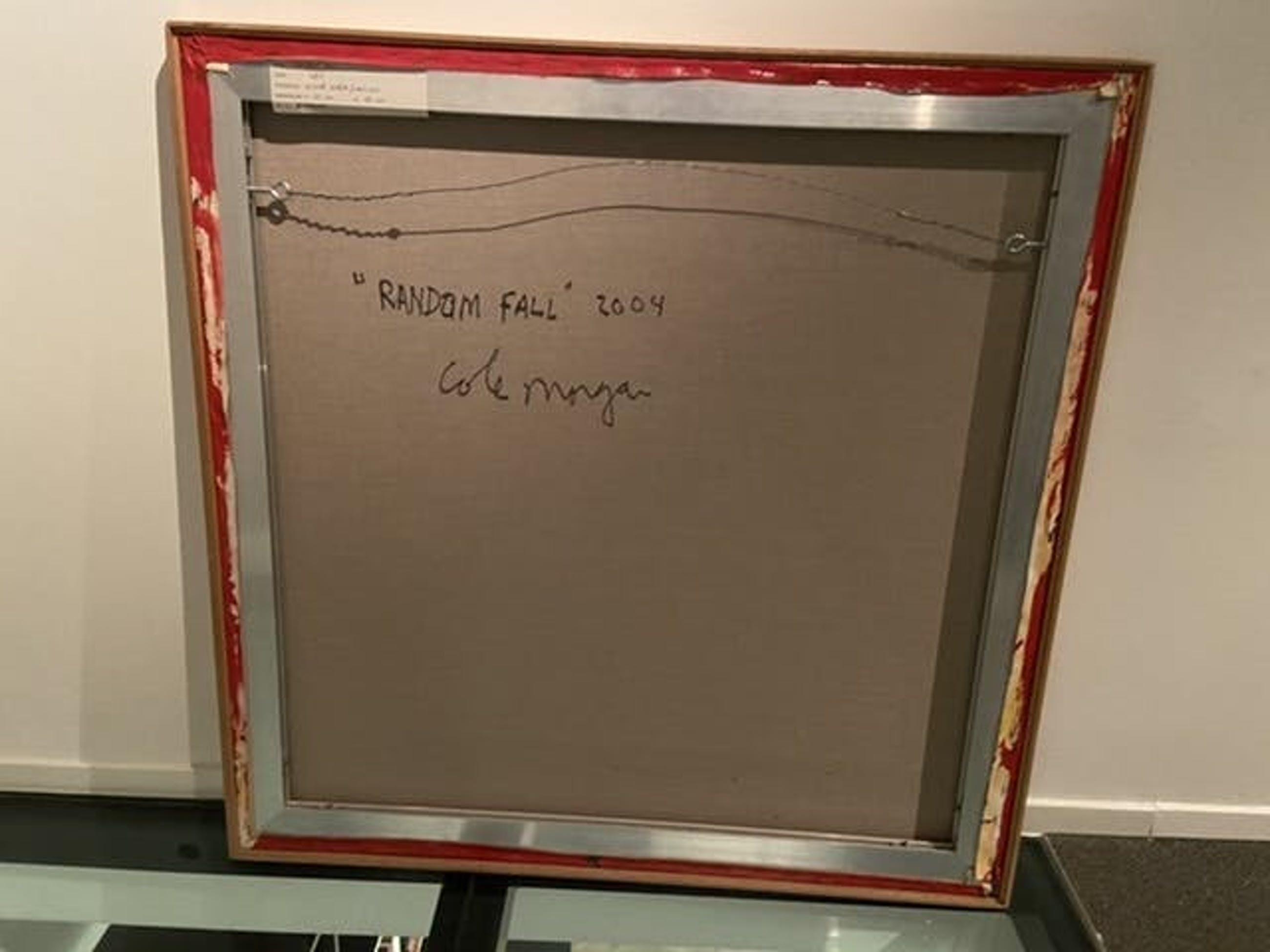 Cole Morgan - Random Fall kopen? Bied vanaf 7500!