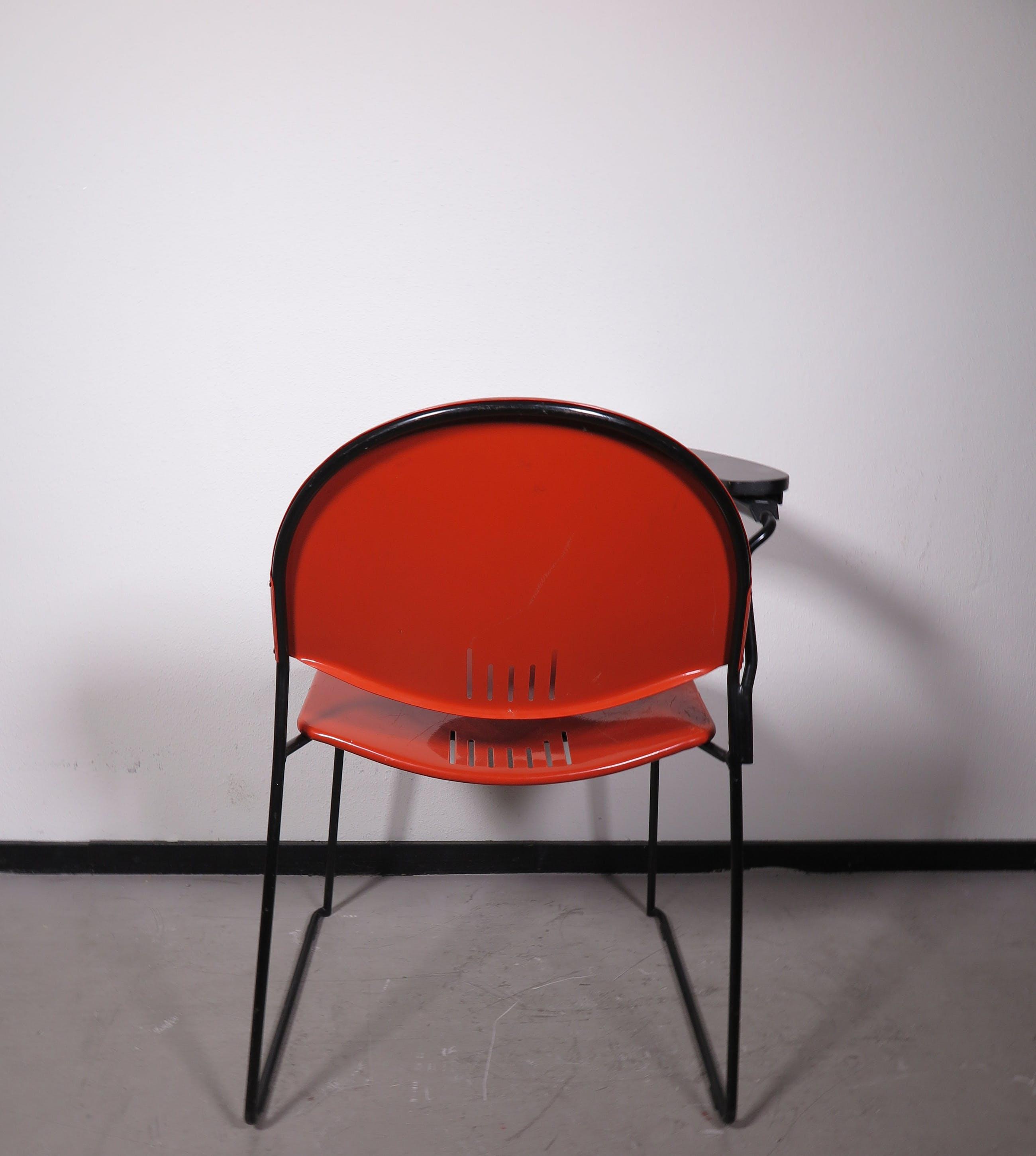Stoelen Retro Design.Talin Metaal Vintage Design Retro Italy Stoelen Kopen Bied