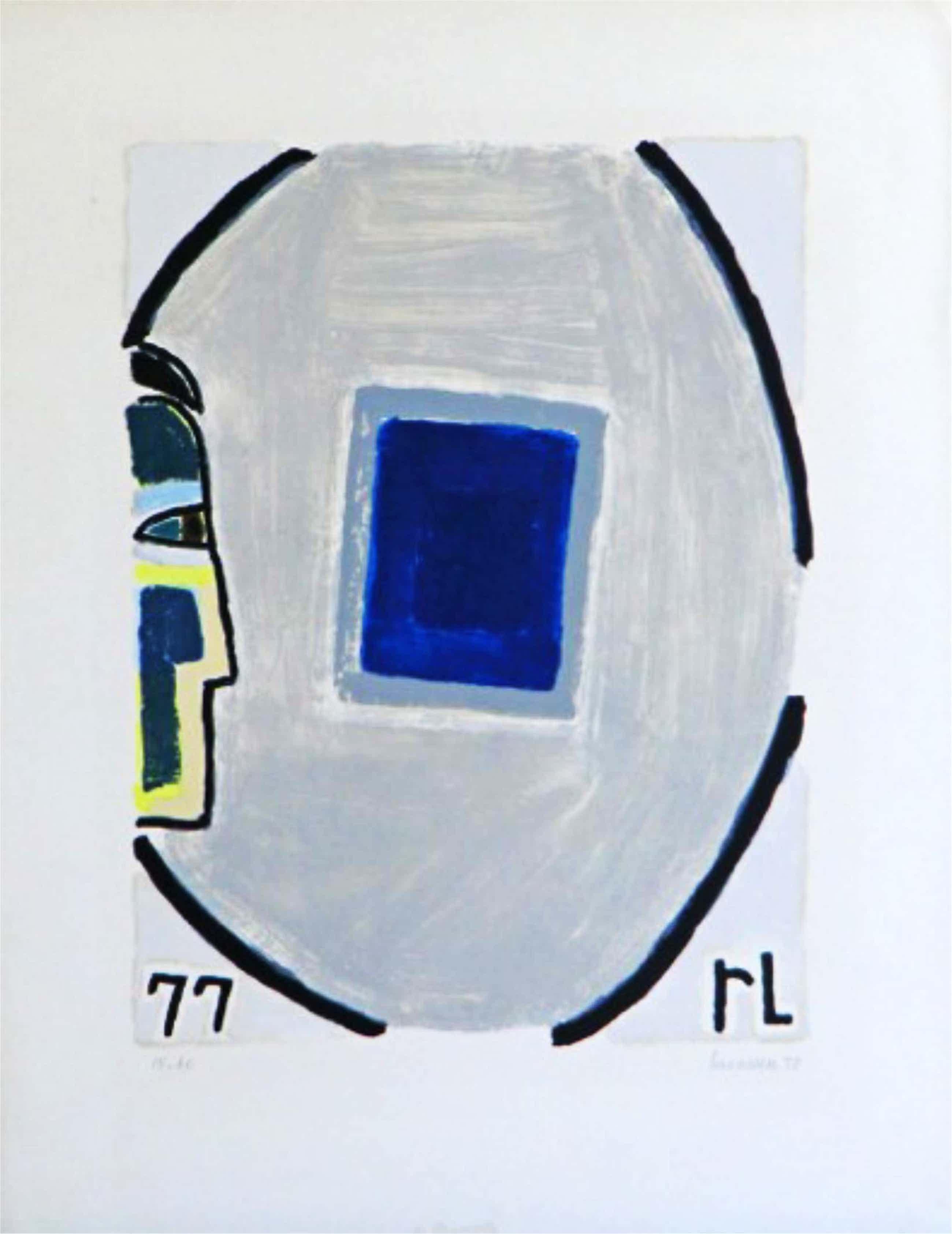 Reinier Lucassen - Looking blue kopen? Bied vanaf 115!