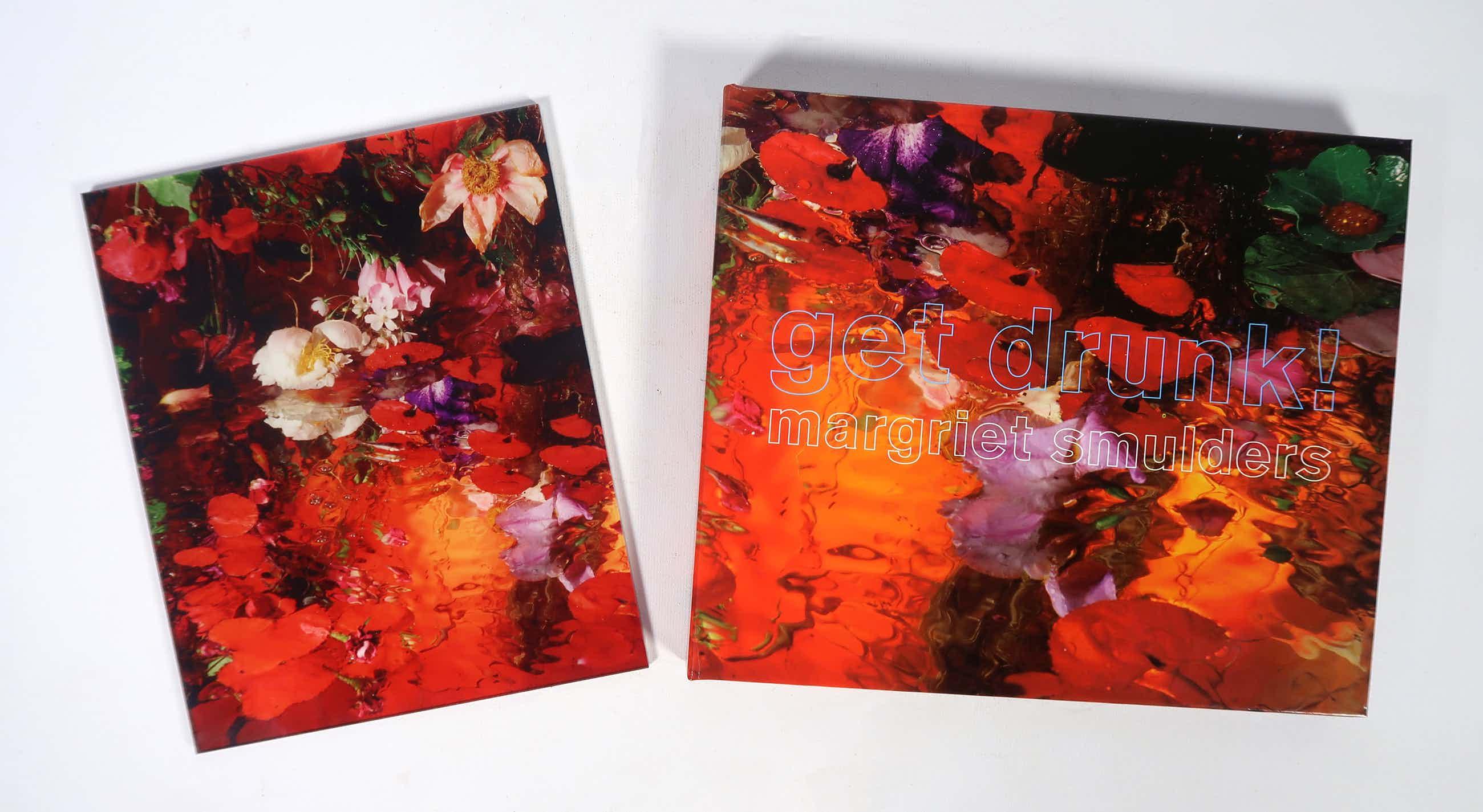 Margriet Smulders - C-Print op dibond, Get Drunk!, inclusief oeuvrecatalogus kopen? Bied vanaf 335!