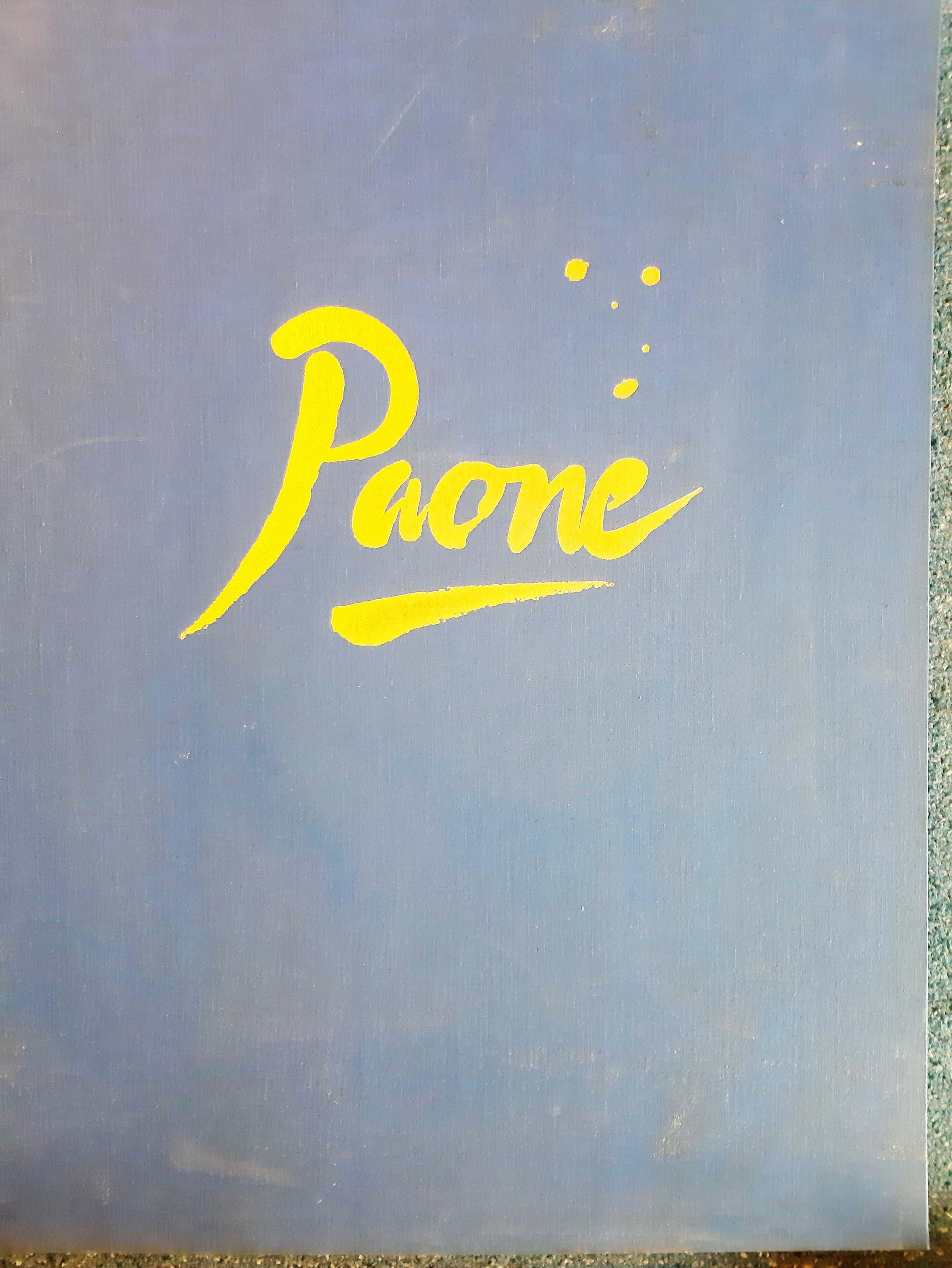 Peter Paone - ''My Father'' - portfolio van 16 litho's kopen? Bied vanaf 400!
