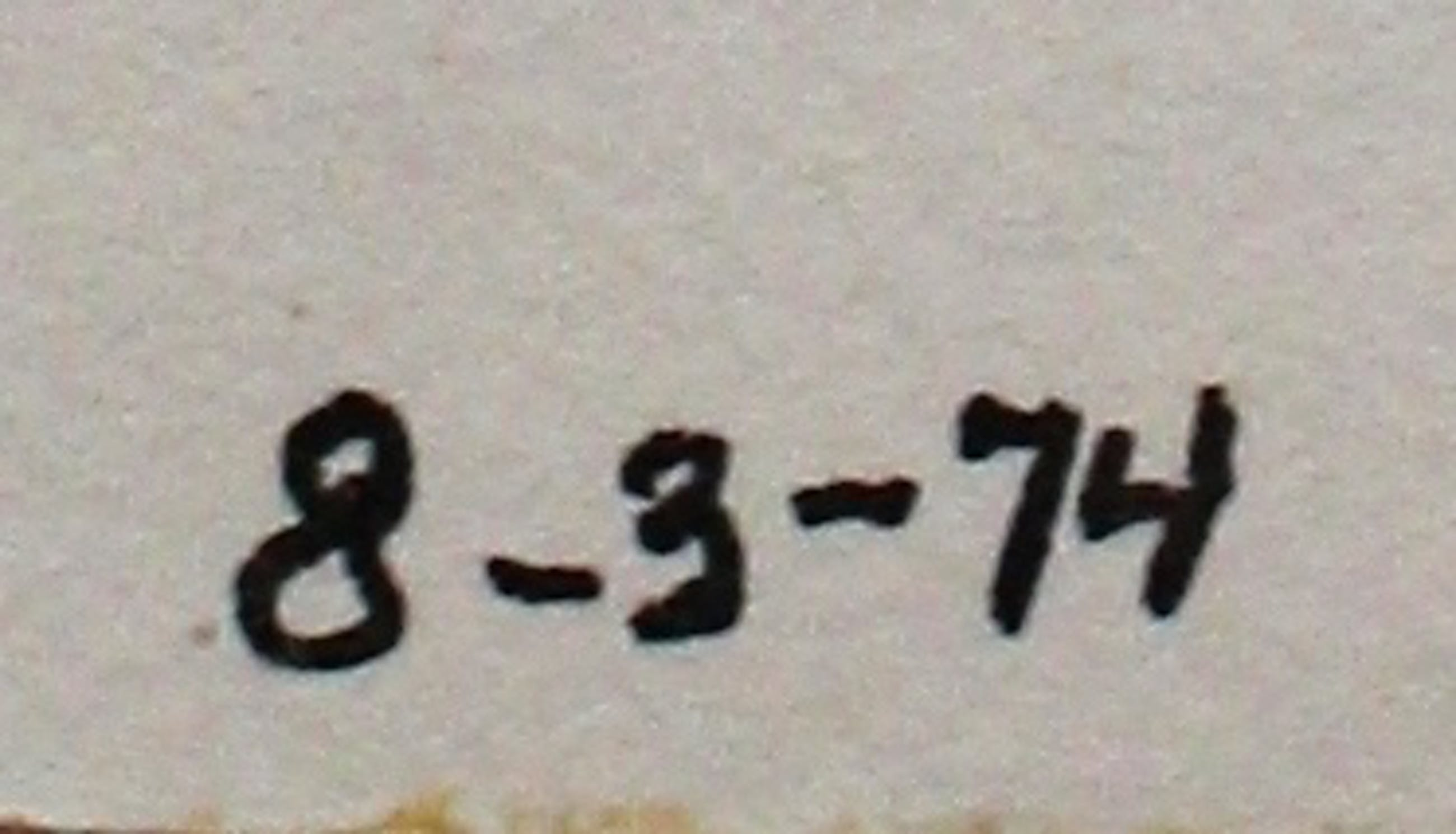 Cornelis Kloos - Aquarel/pen/ inkt op papier: naakt - 1974 kopen? Bied vanaf 149!
