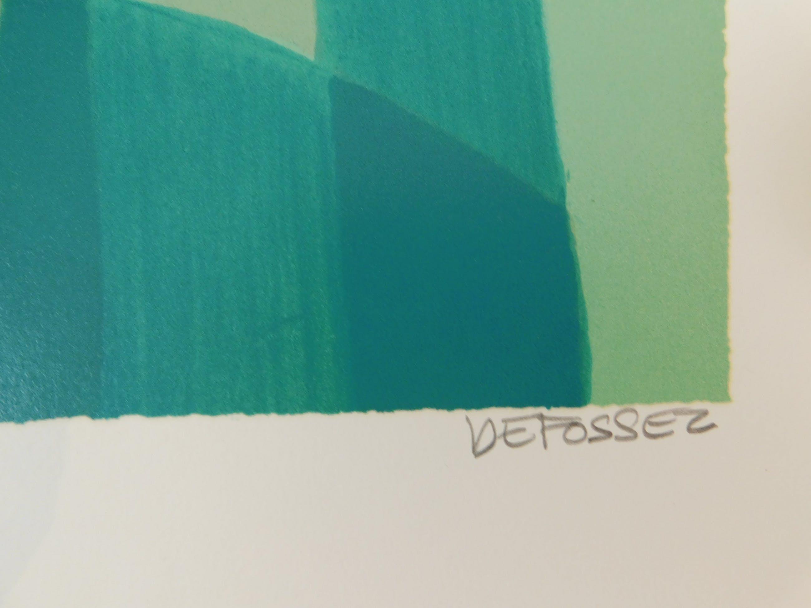 Freddy Defossez - Vase Mauve kopen? Bied vanaf 15!