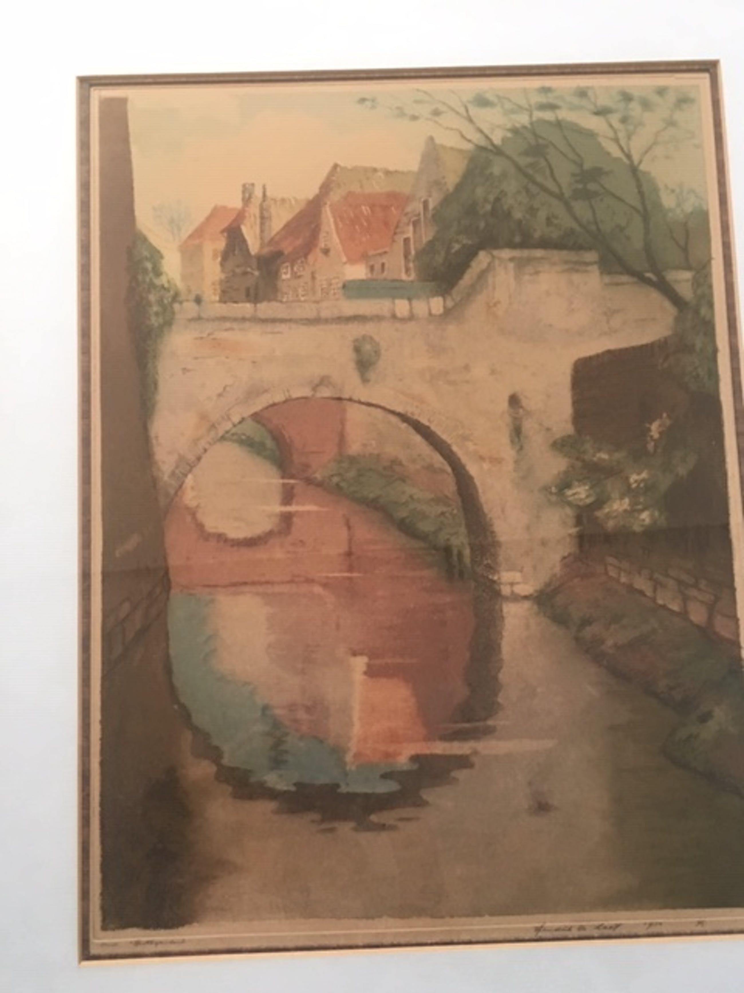 Hendrik de Laat - Oud s Hertogenbosch kopen? Bied vanaf 80!