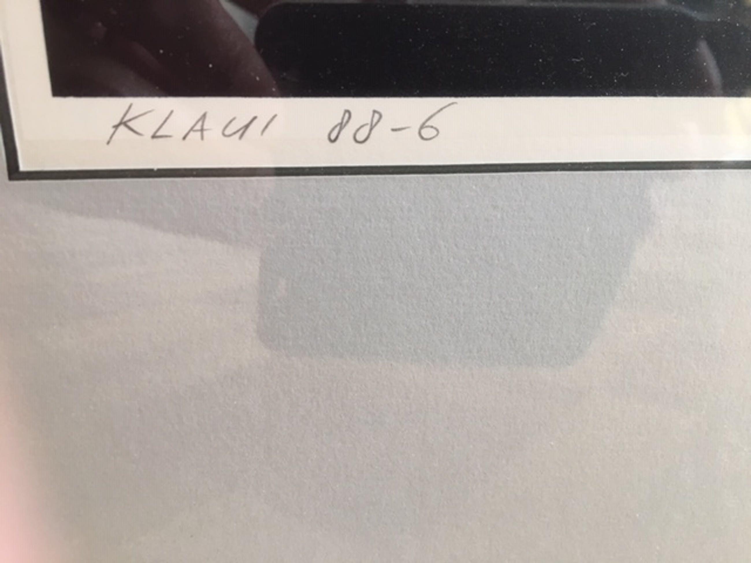 Hans Klaui - Klaui 88/6 kopen? Bied vanaf 65!