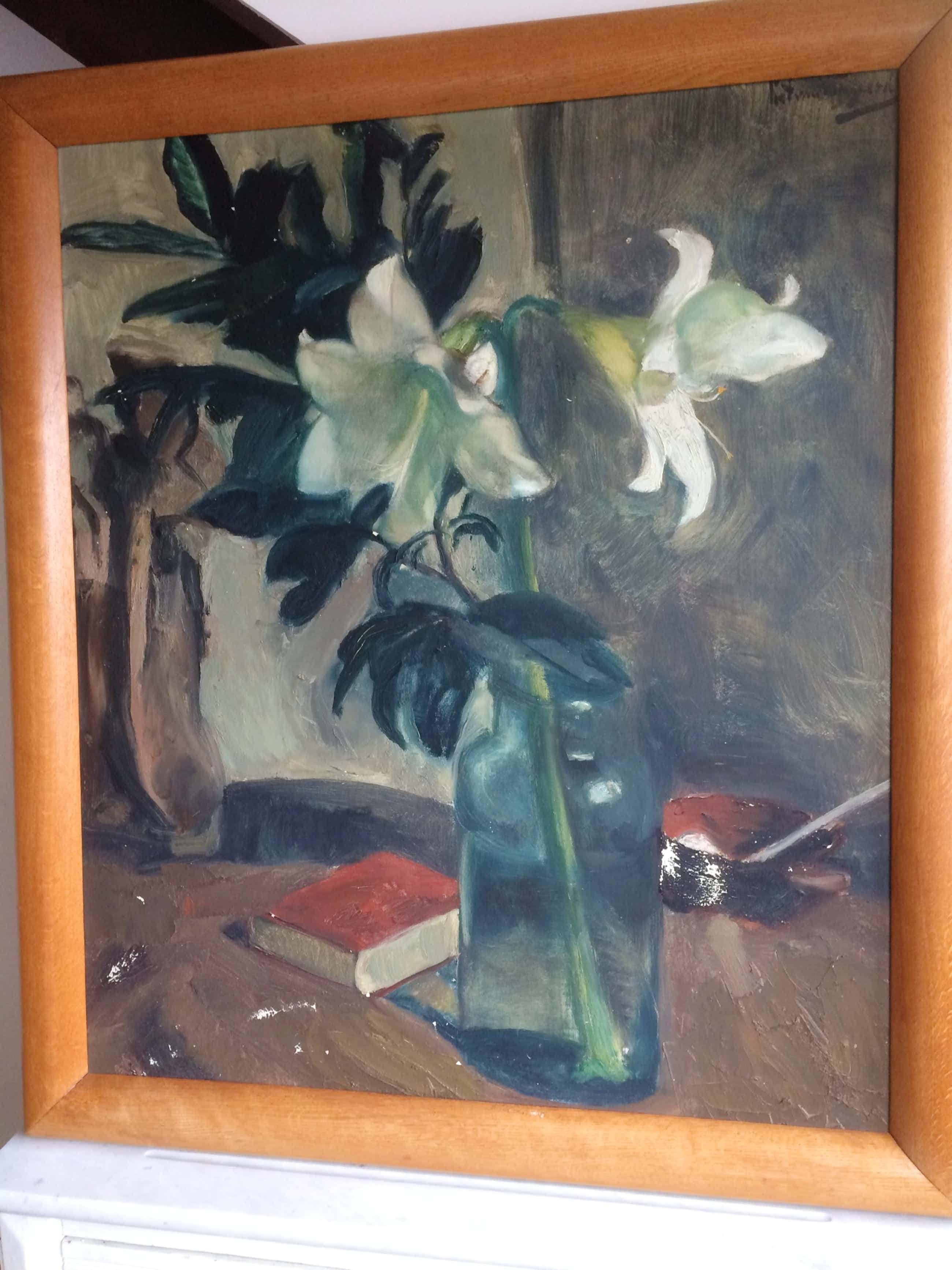 Piet van Wijngaerdt - Witte amaryllis kopen? Bied vanaf 170!