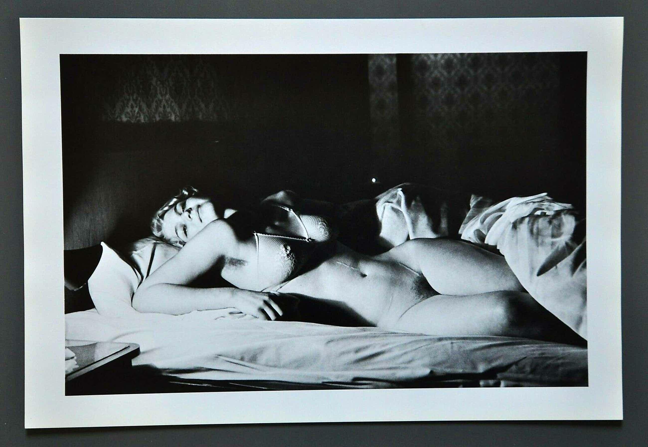 Helmut Newton - Berlin Nude, Handsigniert. Vintage. kopen? Bied vanaf 380!