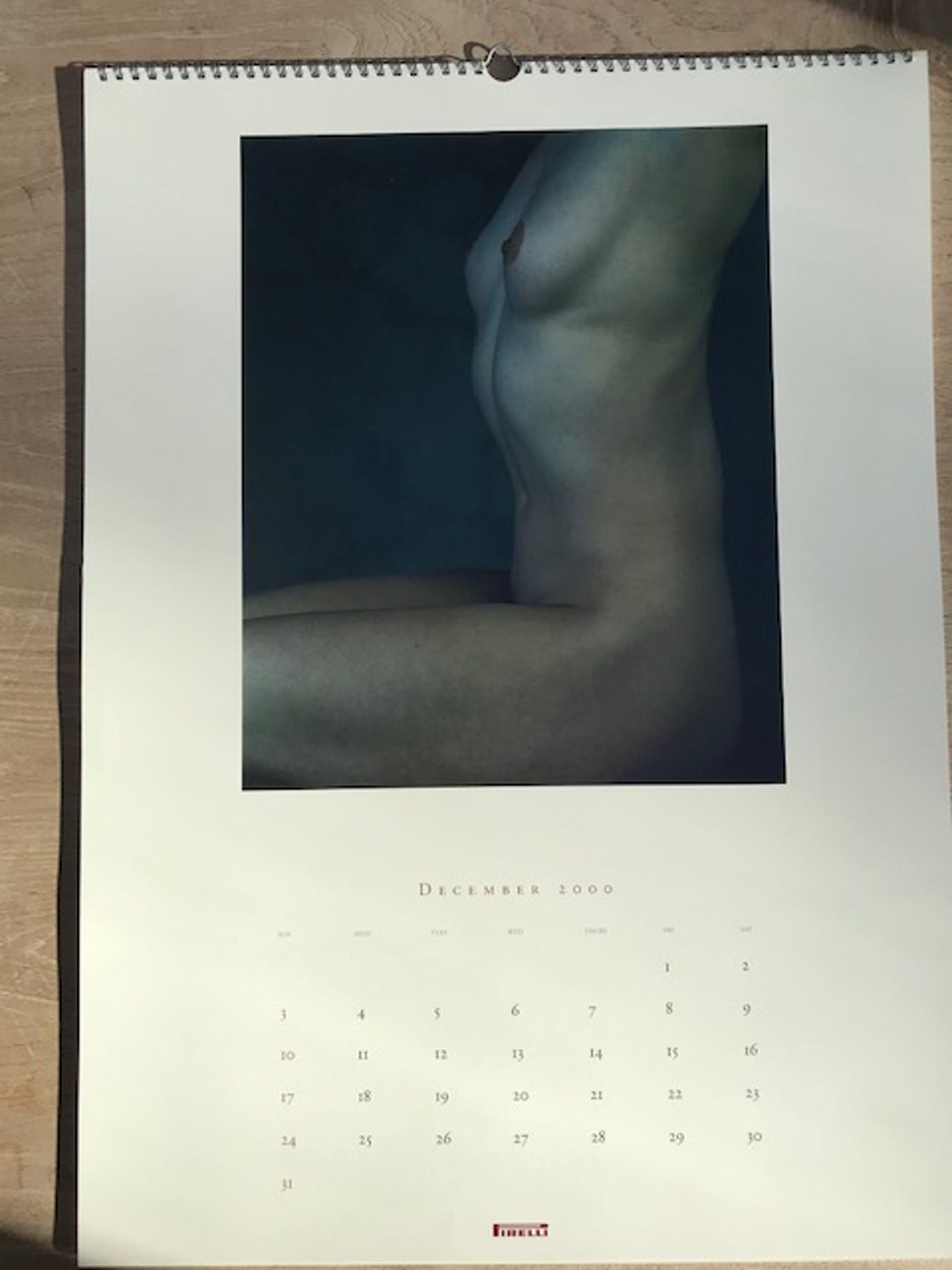 Annie Leibovitz - Pirelli kalender 2000 kopen? Bied vanaf 50!