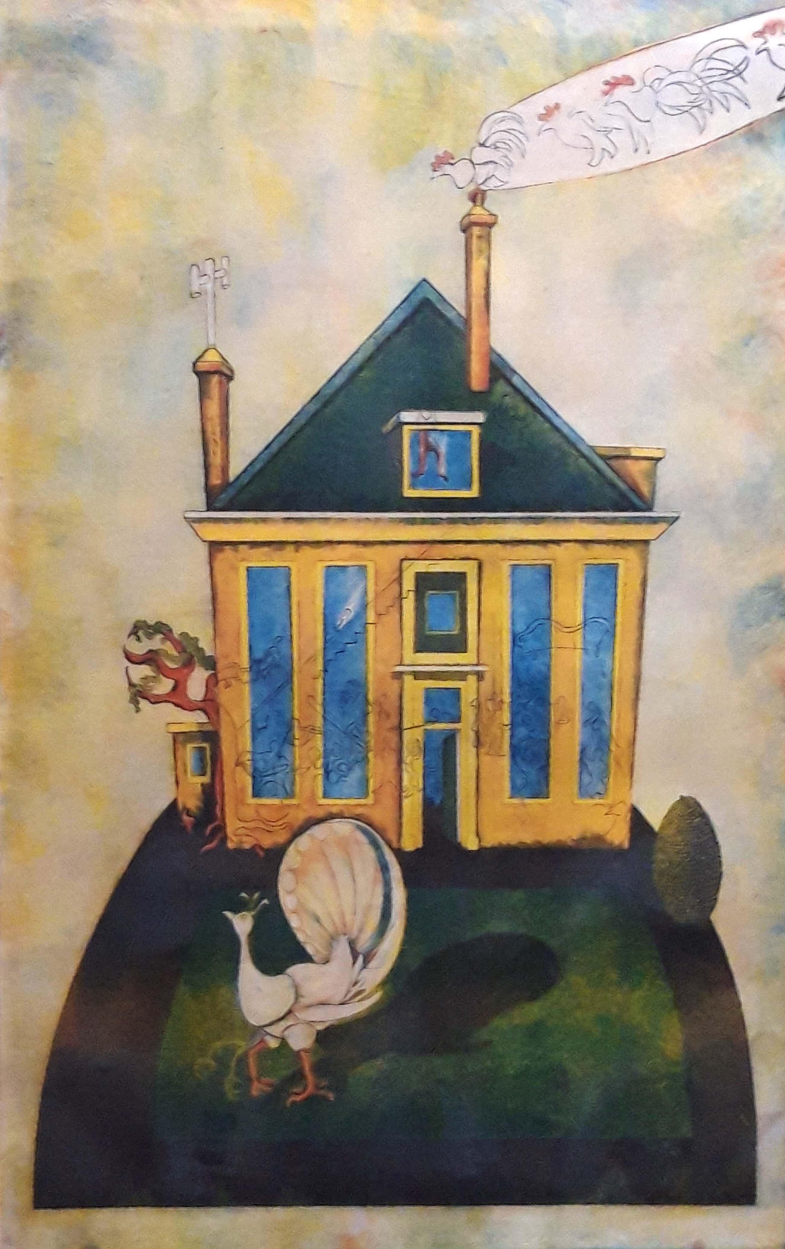 Rob Clous - Huis in de polder kopen? Bied vanaf 42!