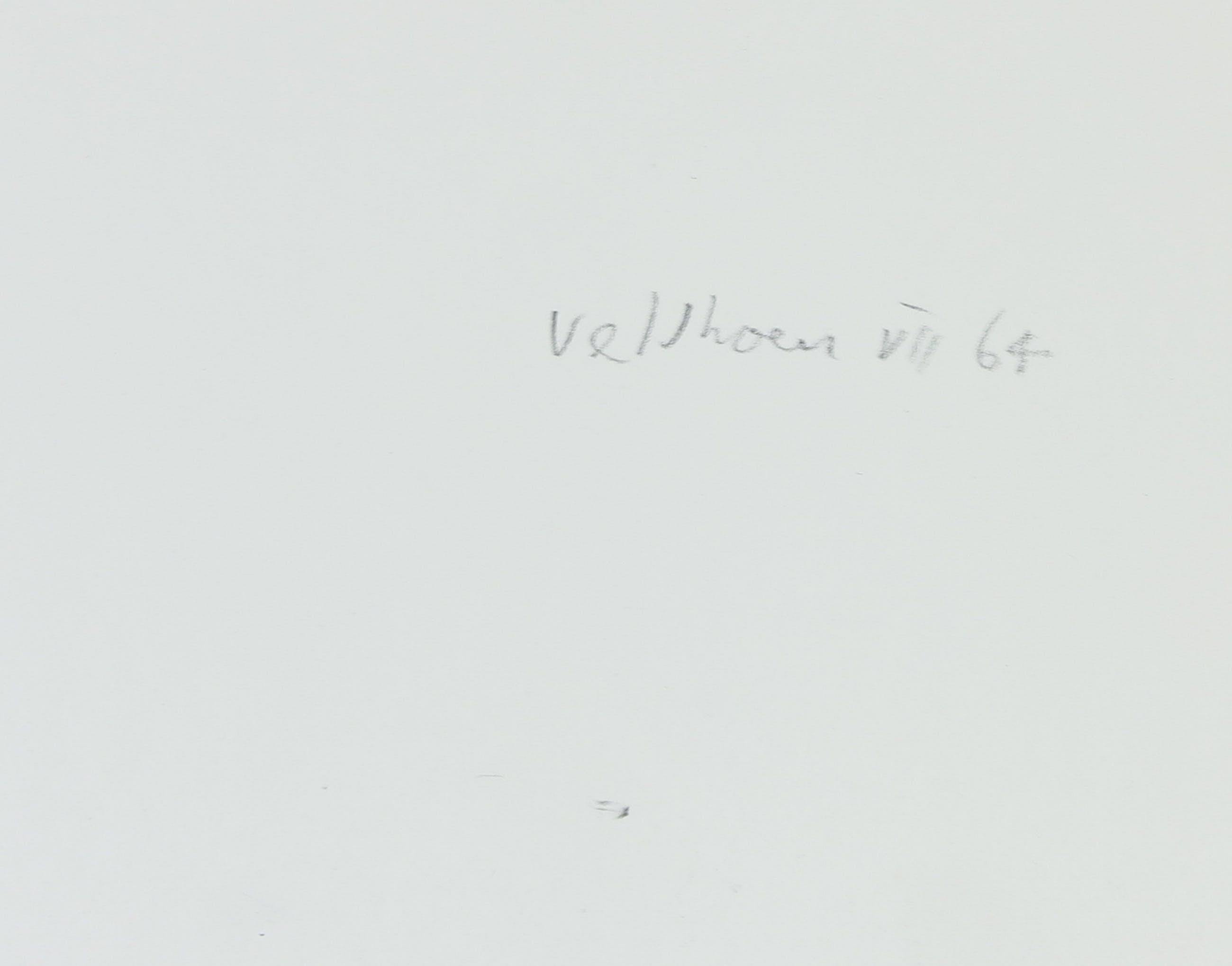 Aat Veldhoen - Rotaprint, Zonder titel kopen? Bied vanaf 50!