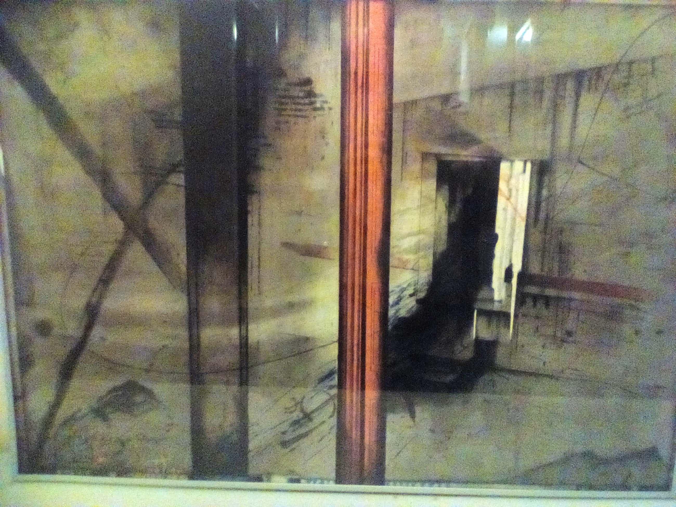 Gerti Bierenbroodspot - kleurenlitho - 'Apographon Saqqara' - 1981 kopen? Bied vanaf 100!