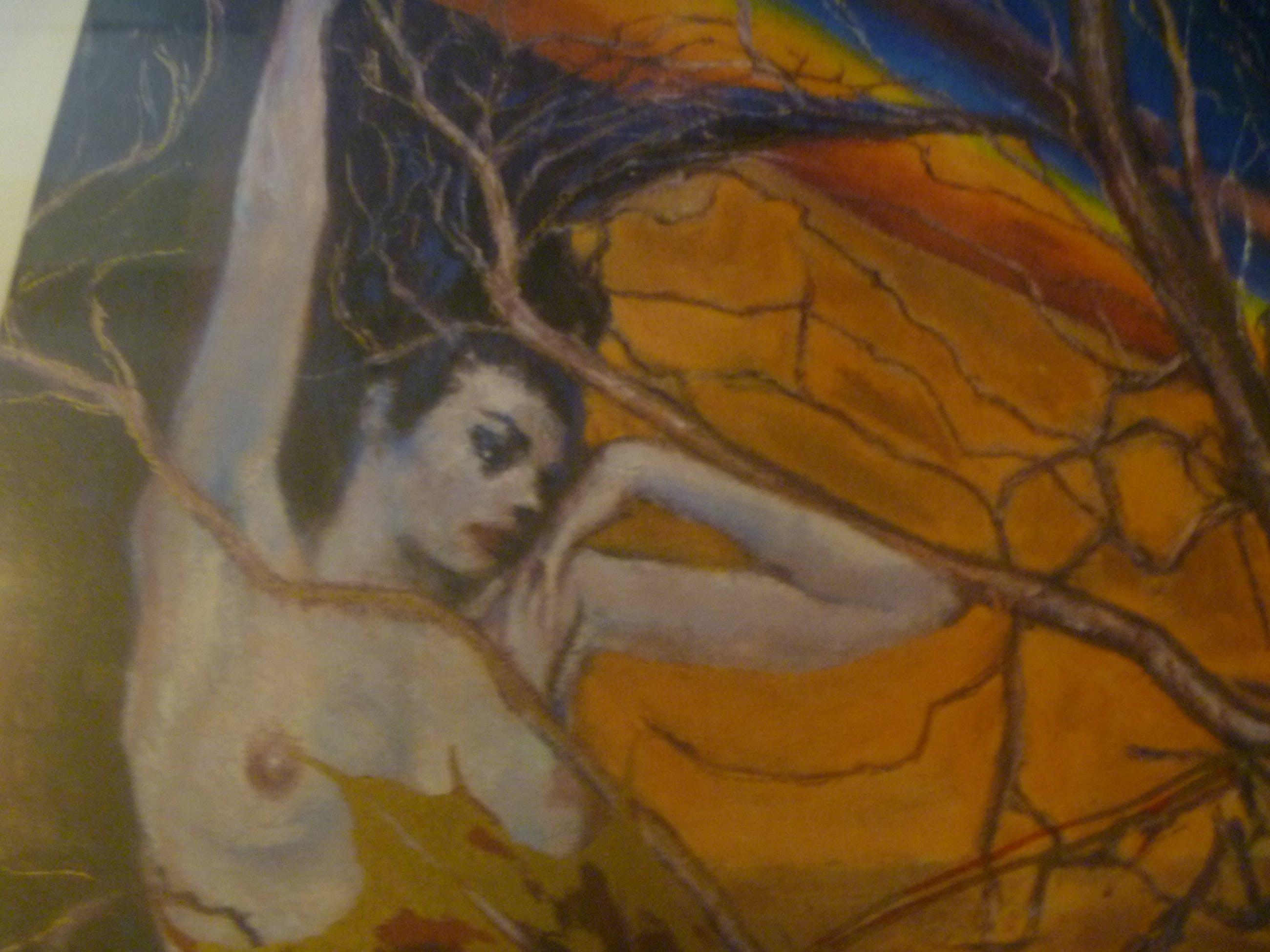 Paul Daenen - - De boom des levens - zeefdruk , E.A. kopen? Bied vanaf 59!