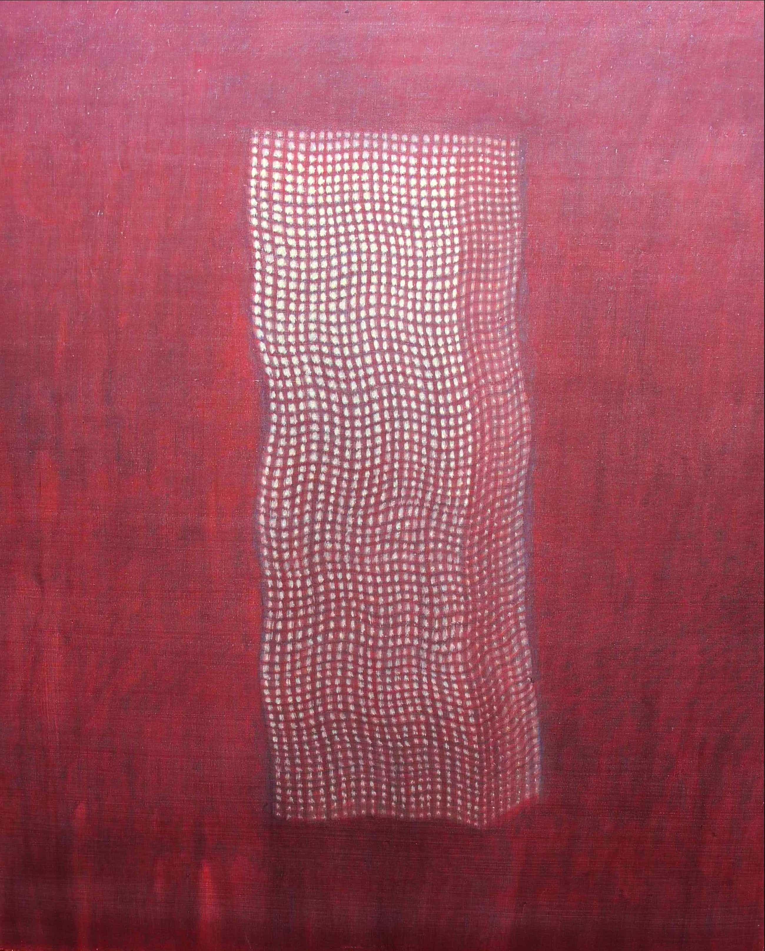 Jeroen Henneman - acryl op doek:reflecties: 1998 kopen? Bied vanaf 2400!
