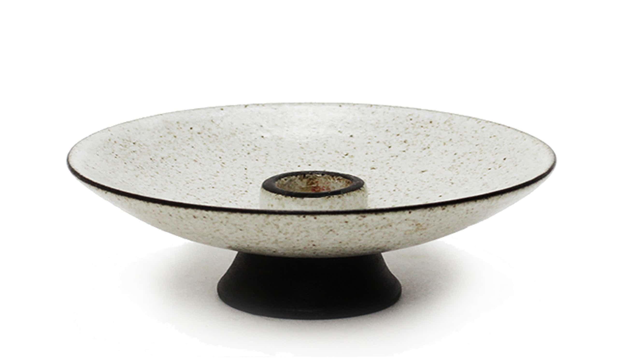 Potterij Zaalberg - aardewerk kandelaar kopen? Bied vanaf 10!