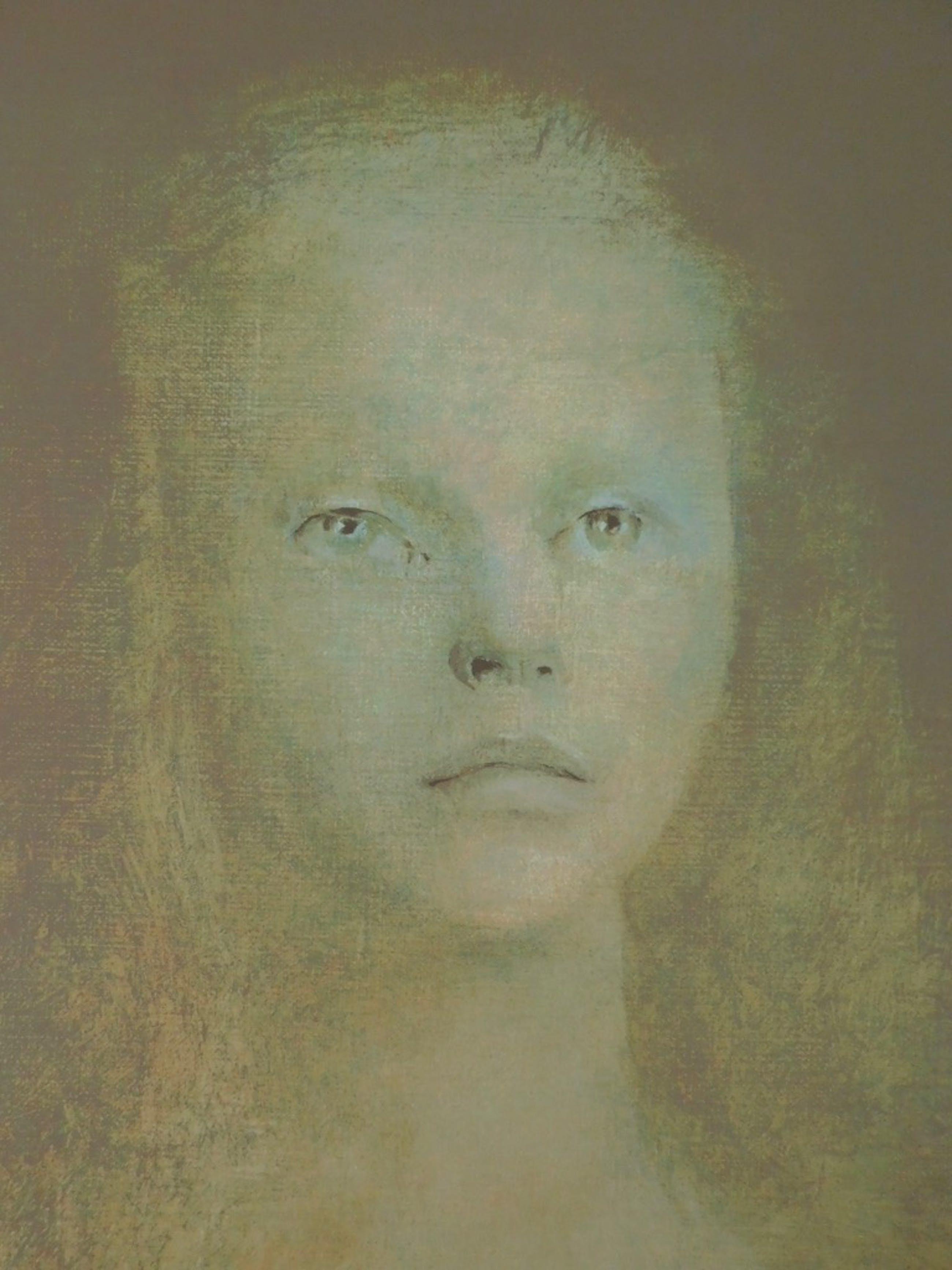 Leonor Fini - La fille Médiévale kopen? Bied vanaf 35!