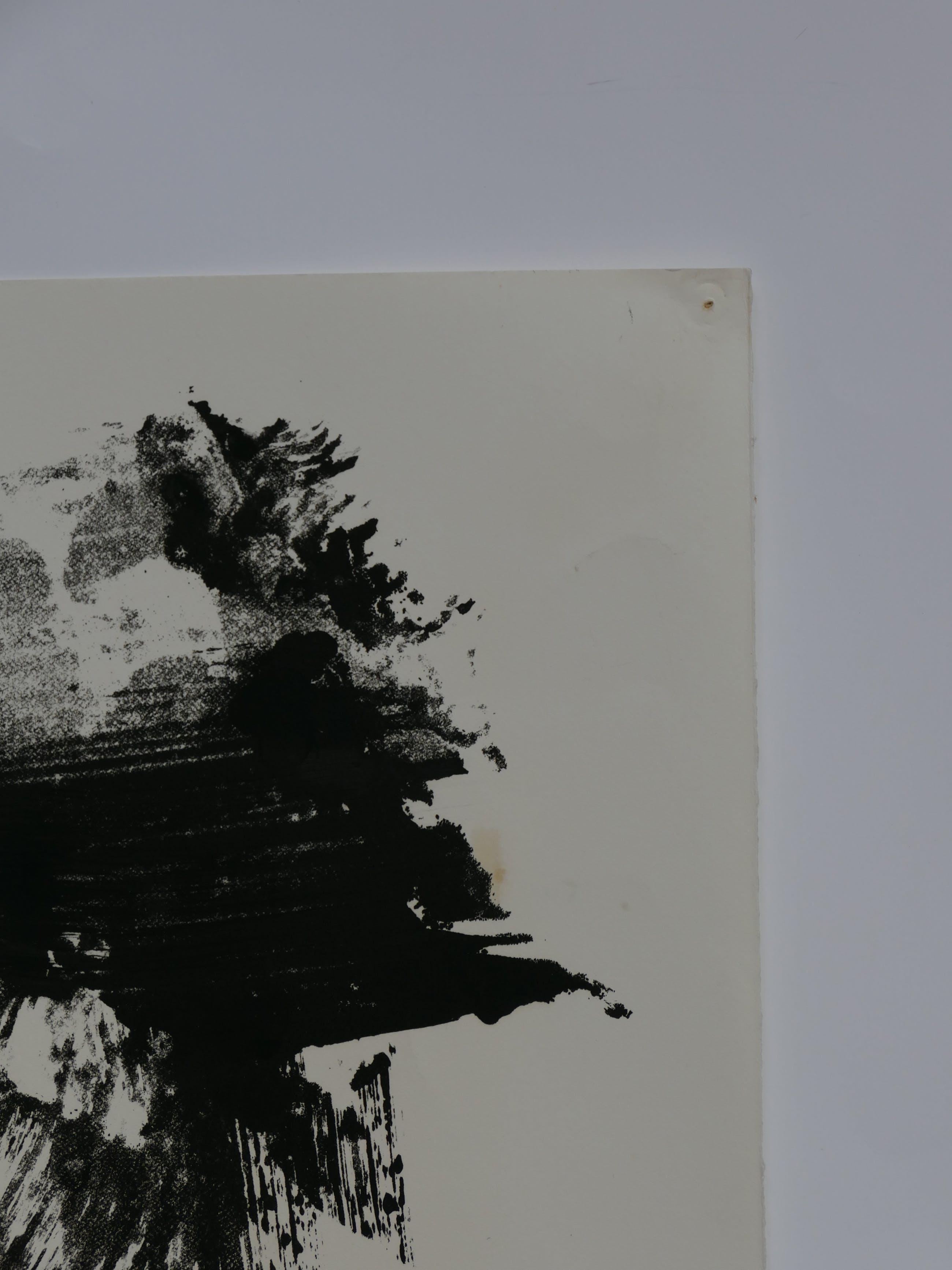 Adine Engelman - Abstracte compositie 1966 kopen? Bied vanaf 50!