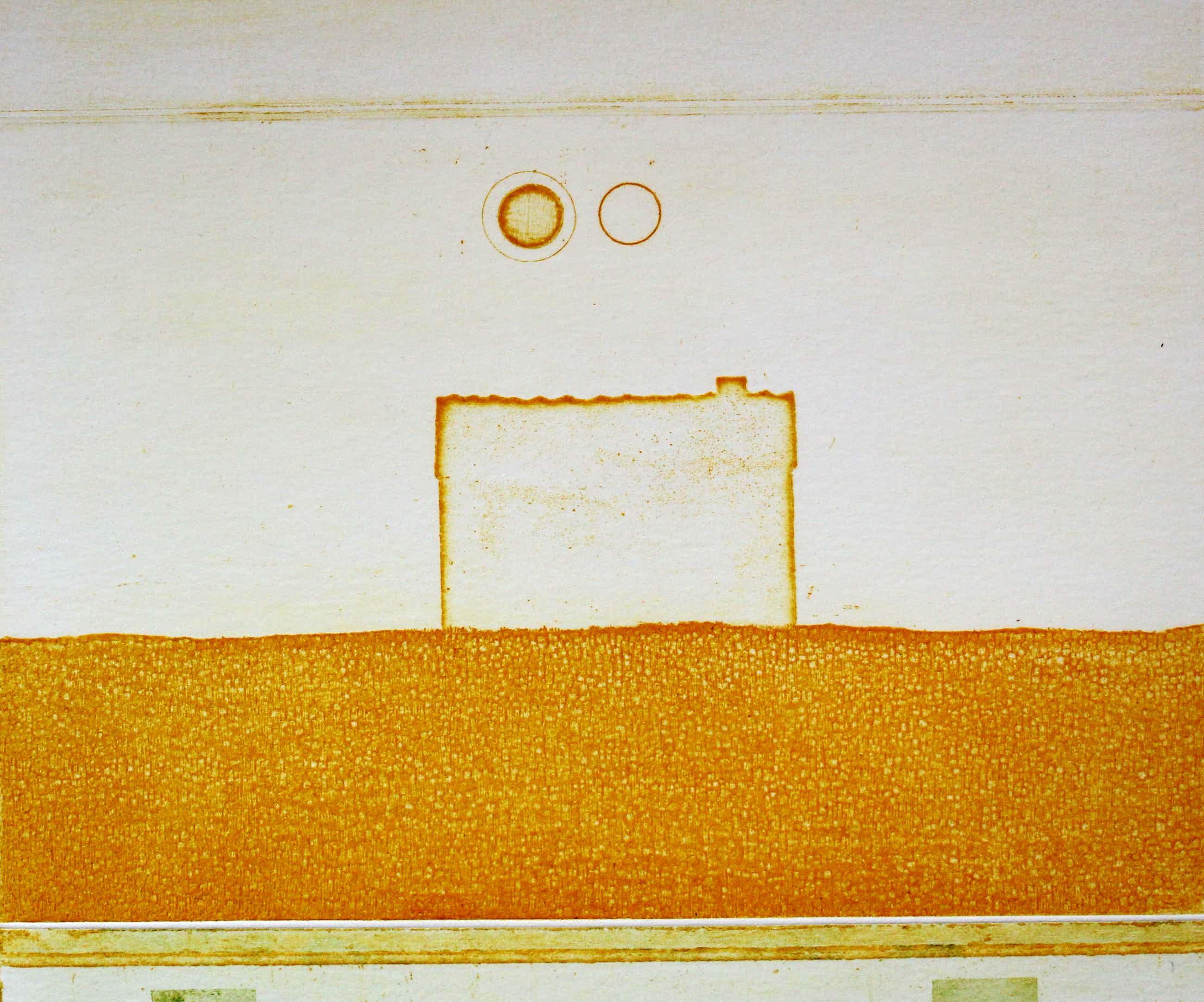 Eduard Flor - Eduard Flor - ets: huis - 1971 kopen? Bied vanaf 50!
