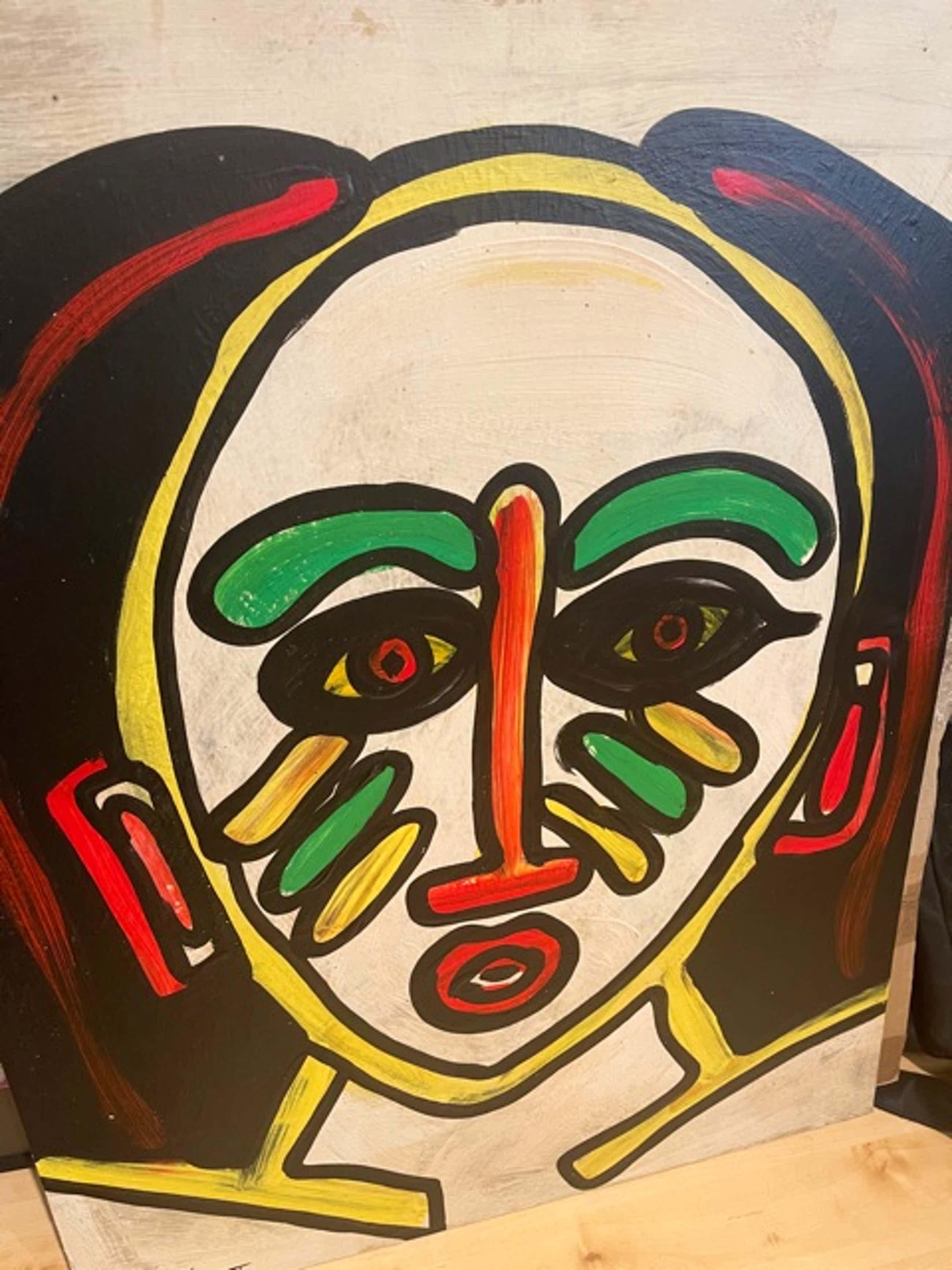 Peter Robert Keil - Picasso kopen? Bied vanaf 175!