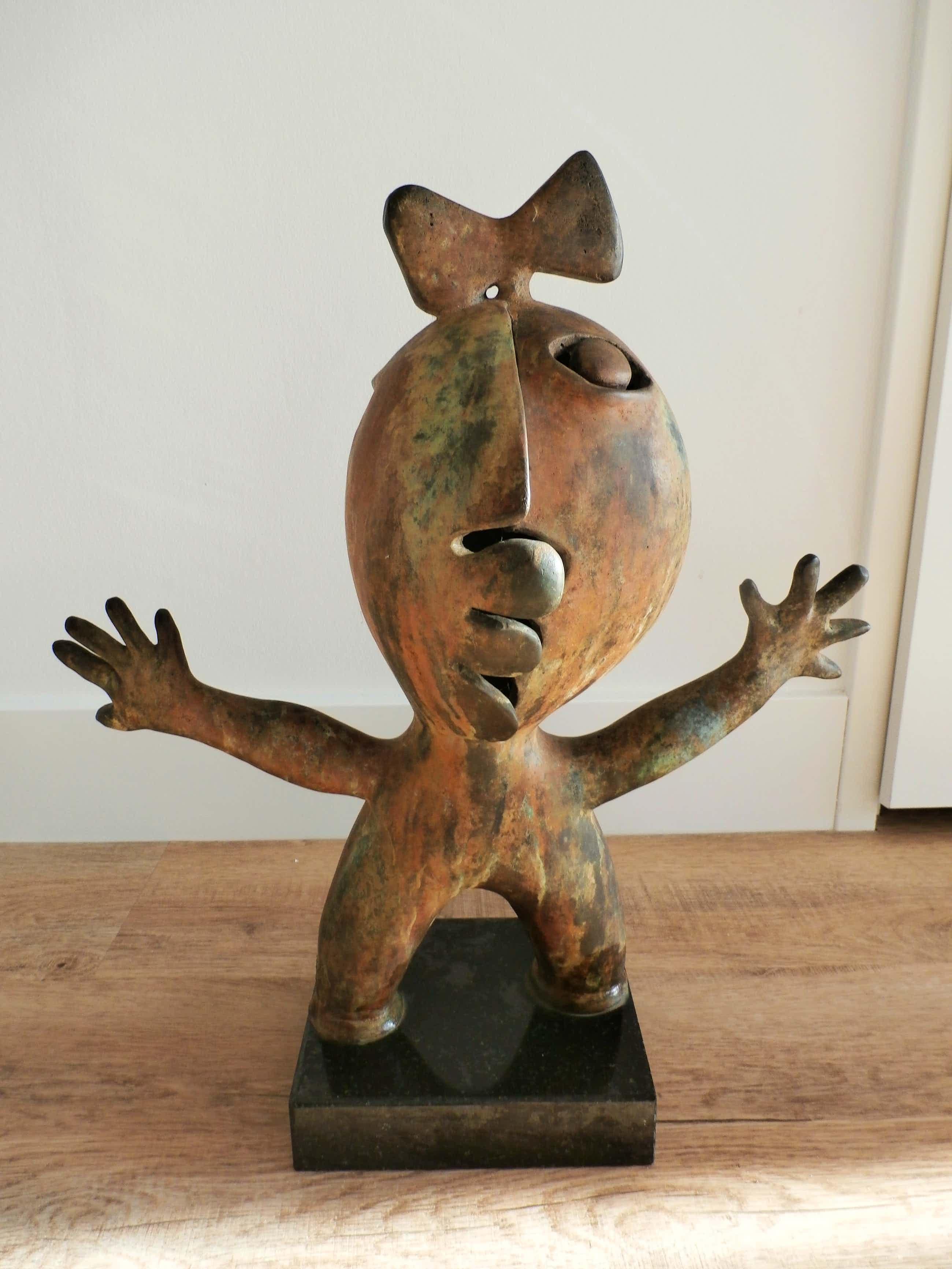 Juan Garcia Ripolles - beeld - oplage: 8 stuks kopen? Bied vanaf 2000!