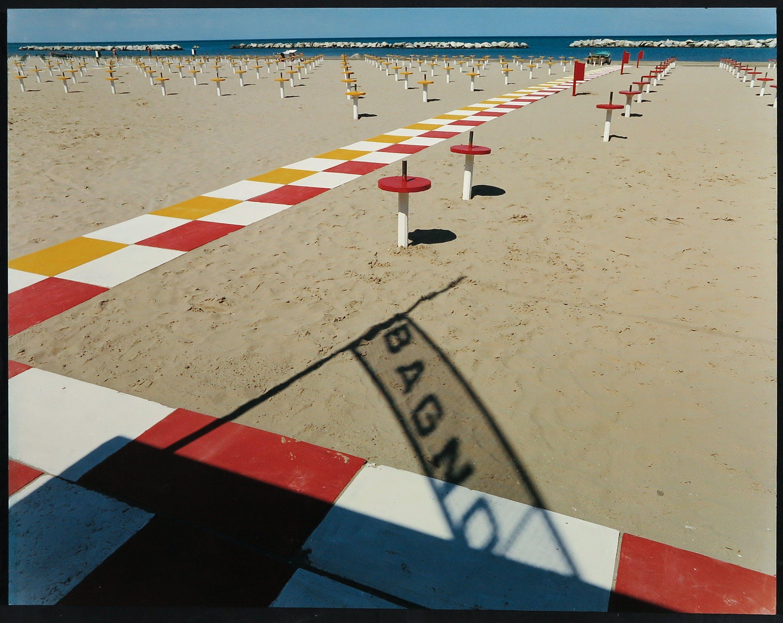 Bert Houweling - Foto op foamboard, Riccioni kopen? Bied vanaf 10!