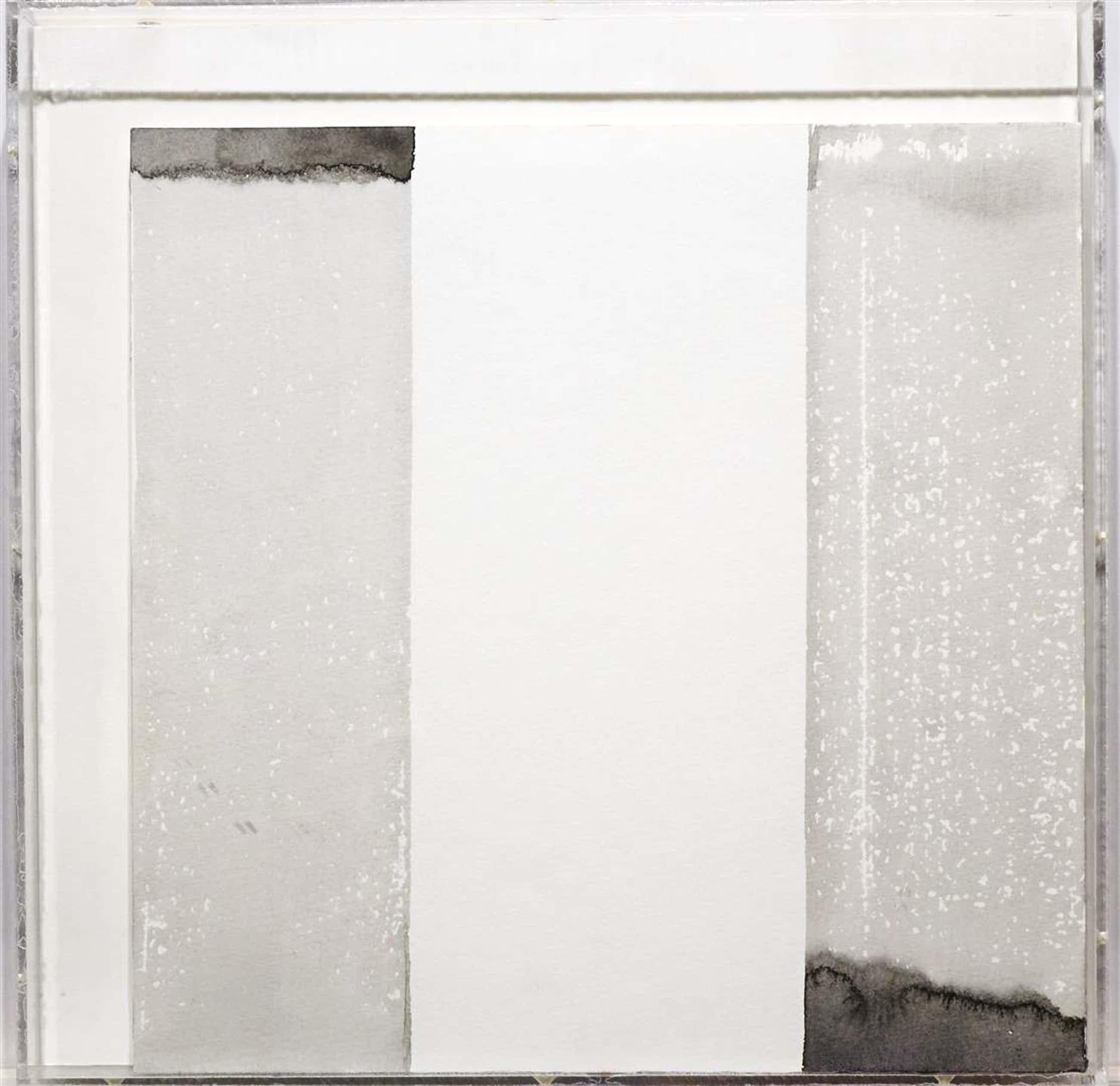 Eric de Nie - Aquarel in plexiglazen behuizing - 2012 kopen? Bied vanaf 195!