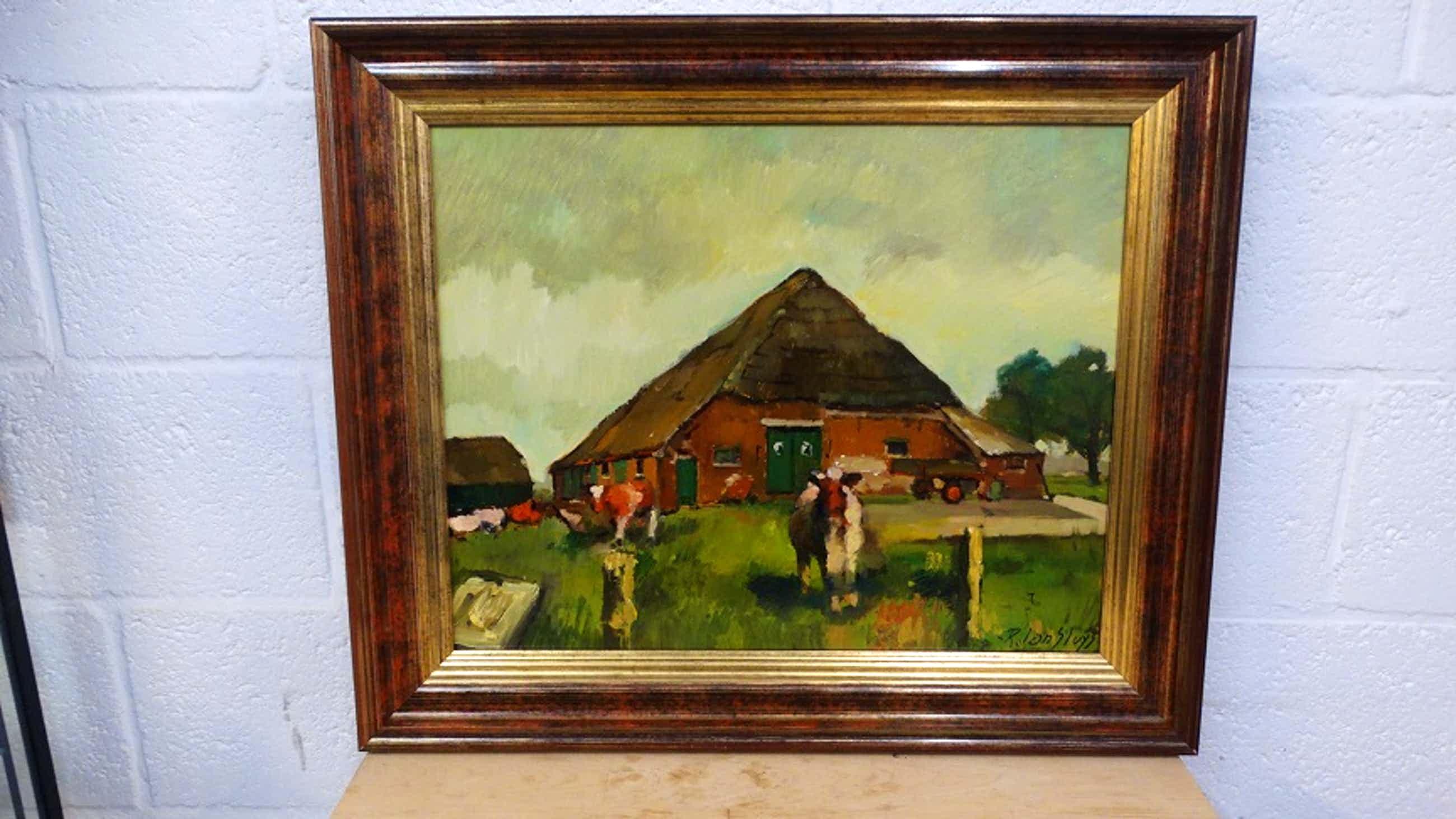 Remi van Sluys - koeien aan de boerderij kopen? Bied vanaf 103!