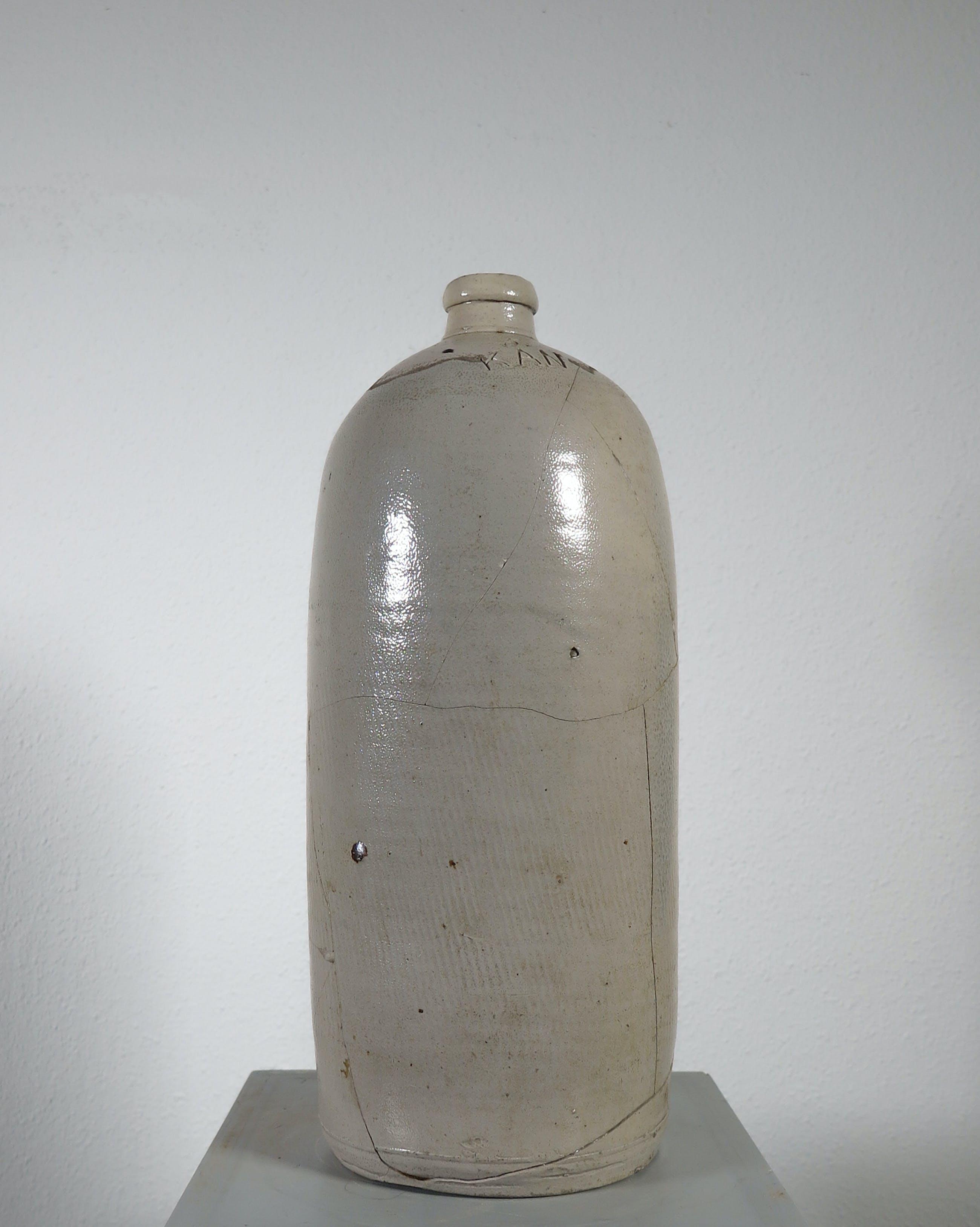 Niet of onleesbaar gesigneerd - Steengoed kan met zoutglazuur kopen? Bied vanaf 1!