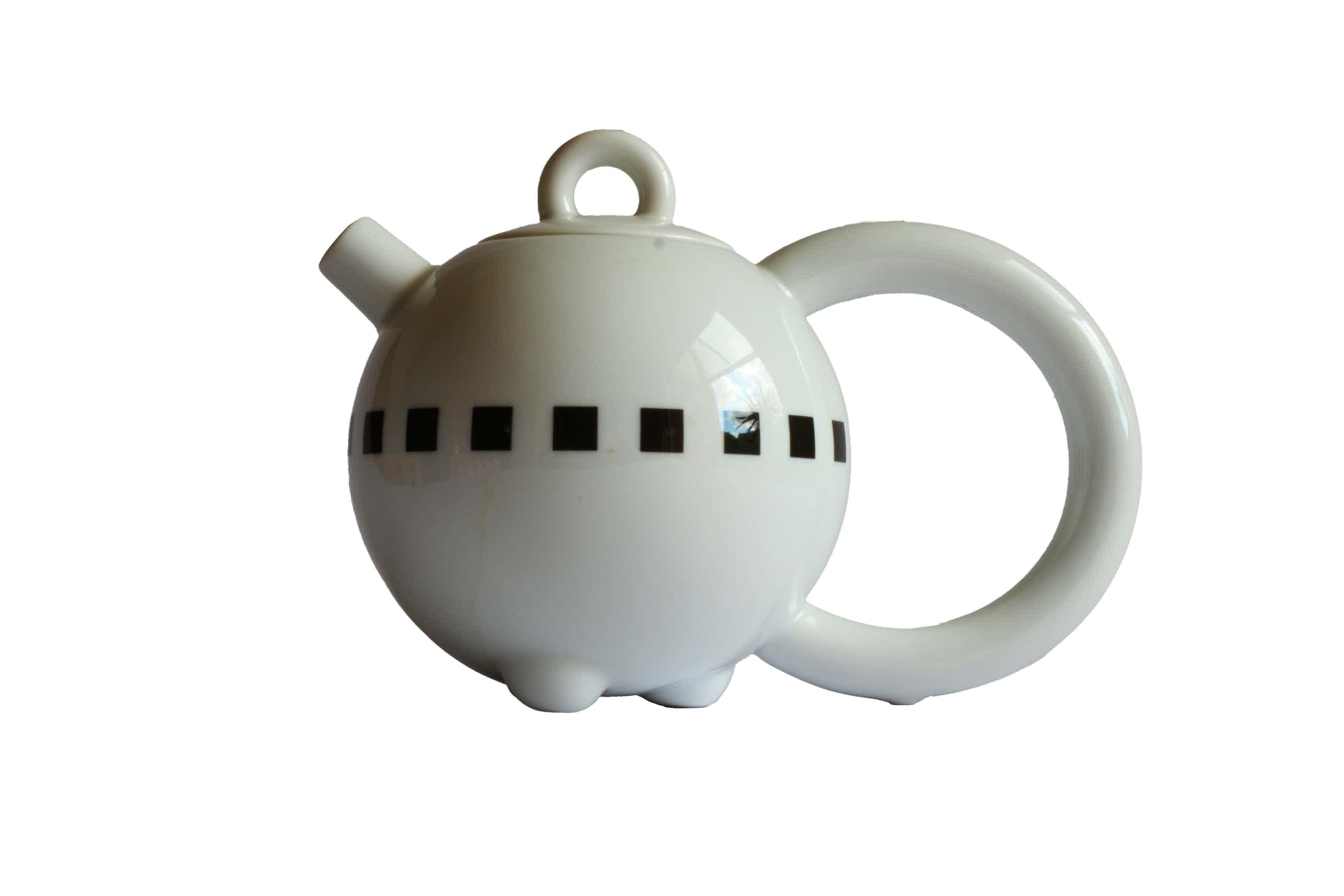 Matteo Thun - Fantasia Teapot kopen? Bied vanaf 50!