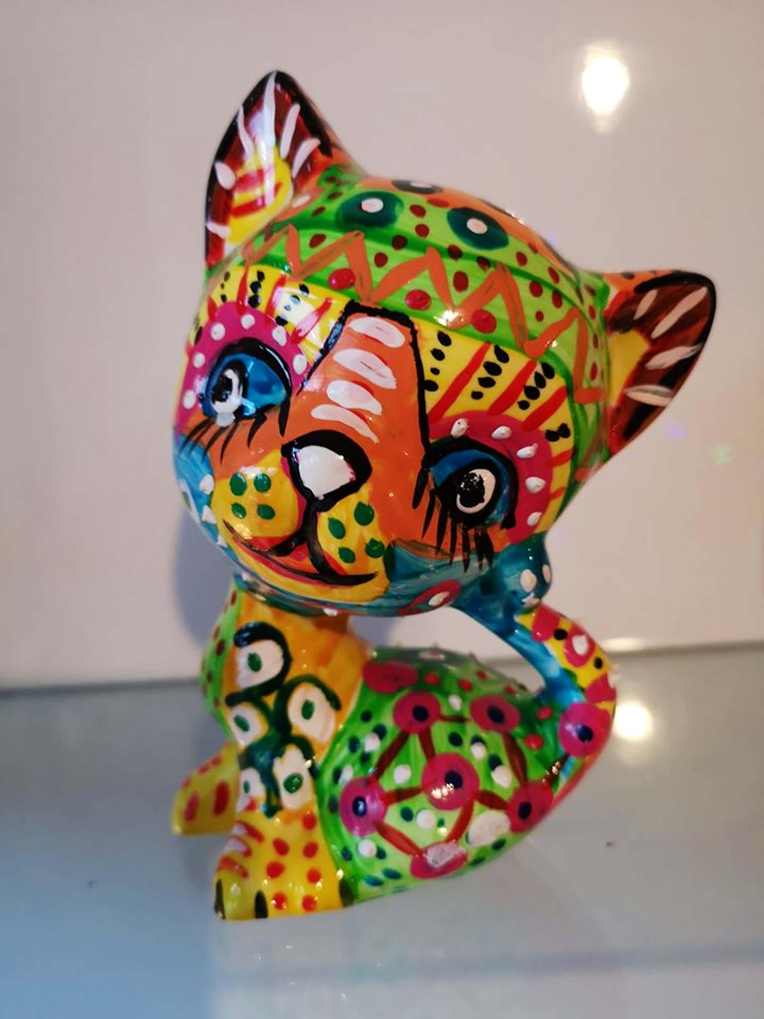 Zippora Sahanaja - Zippora design® ---Cat--- kopen? Bied vanaf 87!
